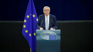 Εξομολόγηση Γιούνκερ: Η Ελλάδα ήταν το δυσκολότερο θέμα στην πολιτική μου ζωή