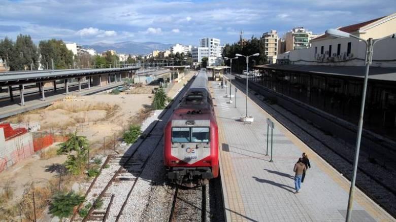 Απεργία στα τρένα του ΟΣΕ - Στάση εργασίας σε μετρό και τραμ