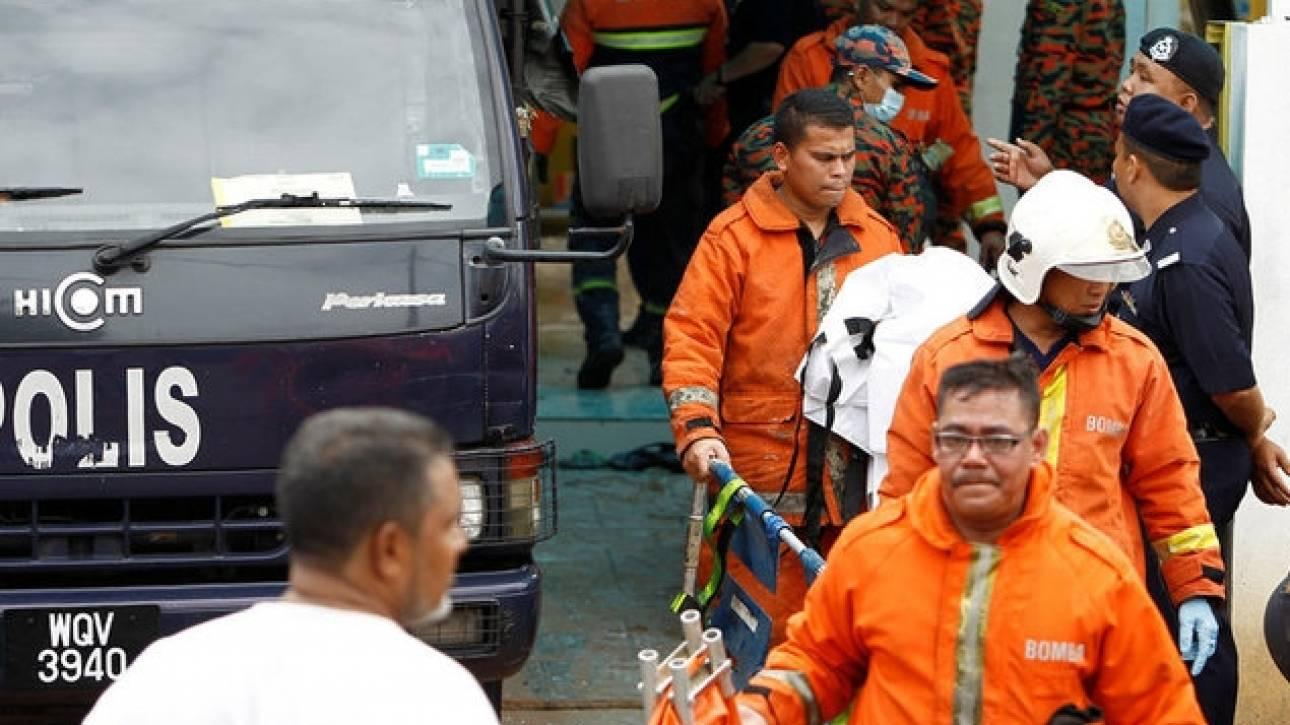 Τραγωδία στη Μαλαισία  - Φονική πυρκαγιά σε ιεροδιδασκαλείο (pics)
