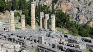 Πώς επηρέασαν οι σεισμοί τον αρχαίο ελληνικό πολιτισμό