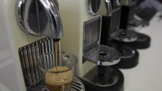 Σύγχρονη κατασκοπεία - Απειλή εθνικής ασφάλειας η... καφετιέρα γραφείου