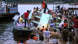 Ινδία: Τουλάχιστον 20 νεκροί από τη βύθιση υπερφορτωμένου πλοιαρίου