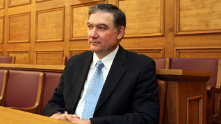 Υπόθεση Γεωργίου: Έπαινοι, αλλά και καταγγελίες πριν από το Eurogroup