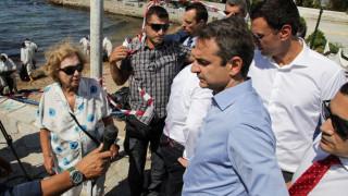 Μητσοτάκης: Ο πρωθυπουργός να δεχθεί την παραίτηση Κουρουμπλή...