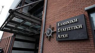 ΕΛΣΤΑΤ: Στο 21,1% μειώθηκε η ανεργία στη χώρα το β' τρίμηνο