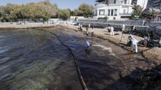 Η Ελλάδα ενεργοποίησε τον Ευρωπαϊκό Μηχανισμό για την πετρελαιοκηλίδα στο Σαρωνικό