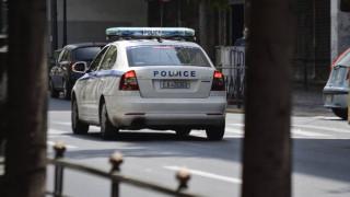 Θεσσαλονίκη: Μπήκε σε τράπεζα, έσπασε ό,τι βρήκε και... ταμπουρώθηκε στην τουαλέτα
