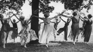 Θεσμοφόρια: To Φεστιβάλ των αρχαίων Ελληνίδων