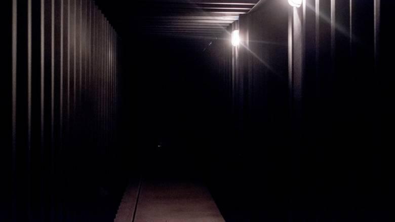 Το μαύρο χρώμα και ο φόβος του σκότους