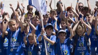 Οι Αθλητικές Ακαδημίες ΟΠΑΠ στηρίζουν 128 ερασιτεχνικά ποδοσφαιρικά σωματεία σε όλη την Ελλάδα