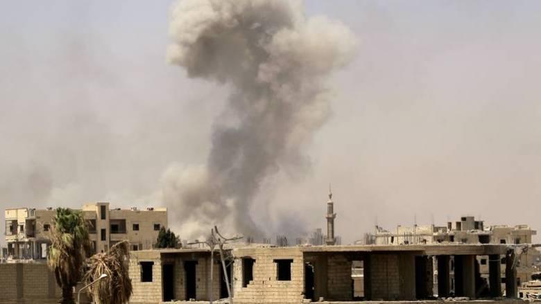 Πενήντα νεκροί και πολλοί τραυματίες από διπλή επίθεση καμικάζι στο Ιράκ