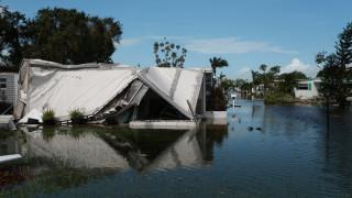 Κλιματική αλλαγή: ο πλανήτης εκπέμπει SOS