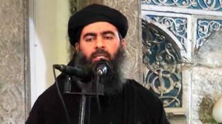 Αμπού Μπακρ αλ Μπαγντάντι: το κυνήγι του ηγέτη του ISIS συνεχίζεται