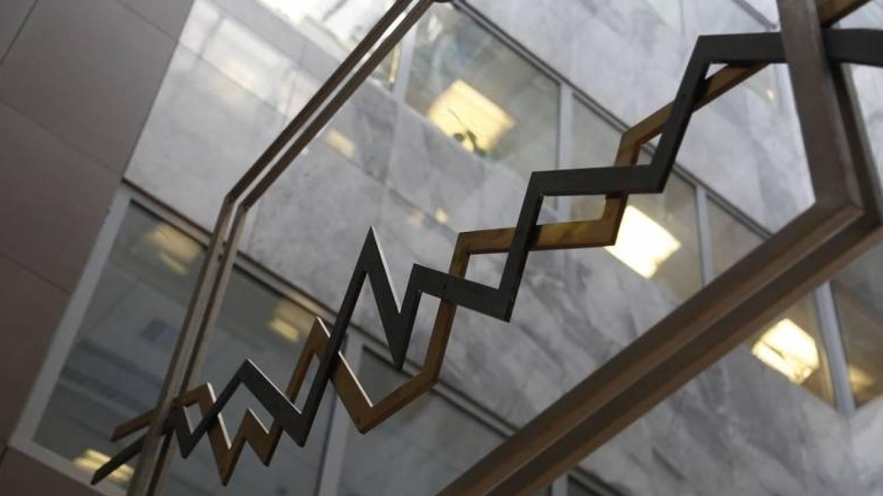 Χρηματιστήριο: Ισχυρές απώλειες στη σημερινή συνεδρίαση