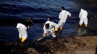 Ο δήμος Σαρωνικού λαμβάνει μέτρα για την ρύπανση