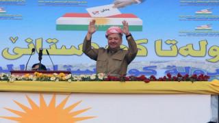 Καταδίκη του Κούρδου προέδρου για την απομάκρυνση του κυβερνήτη του Κιρκούκ