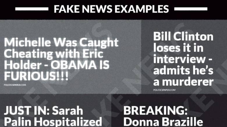 Η βιομηχανία των fake news έχει έδρα τα Σκόπια (vid)