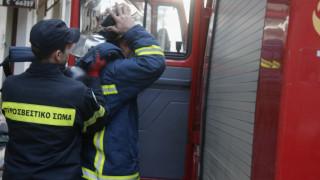 Πυρκαγιά σε διαμέρισμα στον Νέο Κόσμο – Απεγκλωβίστηκαν τέσσερα ανήλικα παιδιά