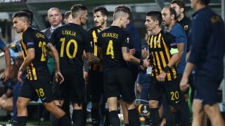 Europa League: Ξεκίνημα με διπλό στη Ριέκα η εξαιρετική ΑΕΚ