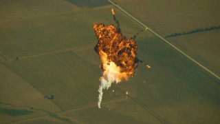 Όλες οι αποτυχημένες εκτοξεύσεις της Space X