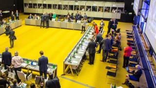 «Ήρεμο» Eurogroup για Τσακαλώτο στο Ταλίν