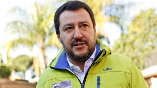 Ιταλία: Δικαστές διέταξαν κατάσχεση μέρους των λογαριασμών της Λέγκα