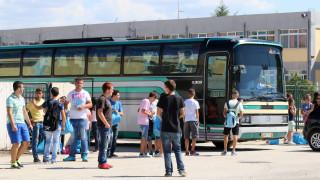 Περιφέρεια Αττικής: Πάνω από 1.000 δρομολόγια λεωφορείων για τη μεταφορά μαθητών