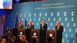 Eurogroup σε Ελλάδα: Κλείστε την αξιολόγηση πριν από το τέλος του 2017
