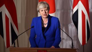 Λονδίνο: Έκτακτη σύσκεψη της Επιτροπής Αντιμετώπισης Εκτάκτων Καταστάσεων συγκαλεί η Μέι