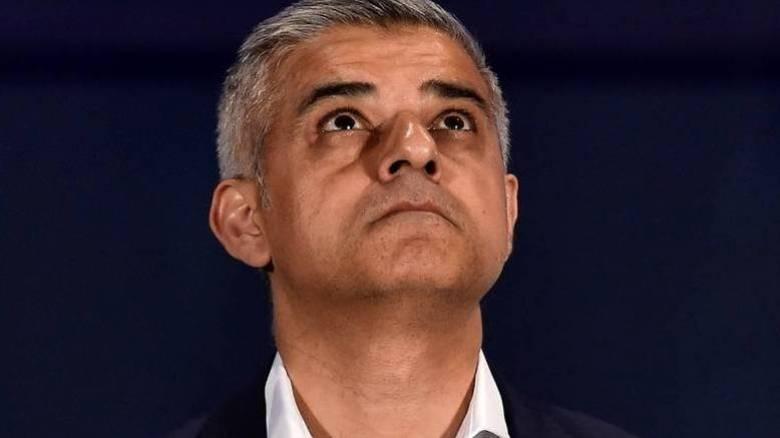 Δήμαρχος Λονδίνου: Δεν θα μας νικήσει η τρομοκρατία