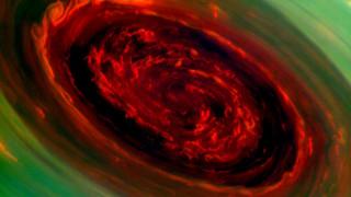 Cassini: Τέλος εποχής με 12 ιστορικές λήψεις του Γαλαξία μας