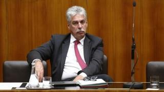 «Μακρύς δρόμος η διεύρυνση της Ευρωζώνης» τονίζει ο Αυστριακός υπουργός Οικονομικών