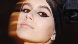 NYFW: H 16χρονη κόρη της Σίντι Κρόφορντ Κάια Γκέρμπερ εκθρονίζει τα Instamodels