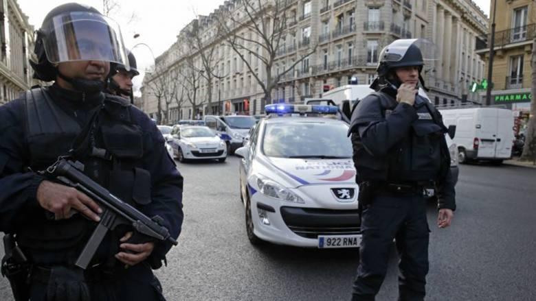 Επίθεση με σφυρί σε πόλη της Γαλλίας - Ο δράστης φώναζε «Αλλάχ Ακμπάρ»