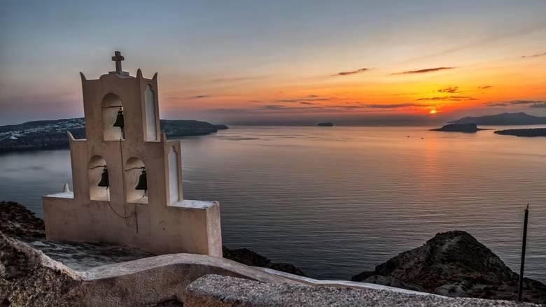 Παγκόσμια διάκριση: Στον ΕΟΤ το πρώτο βραβείο για το video «Greece- Α 365-Day Destination»