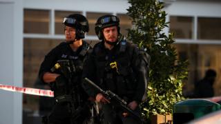 Λονδίνο: Ανάληψη ευθύνης από το Ισλαμικό Κράτος, συνεχίζεται το ανθρωποκυνηγητό των βρετανικών Αρχών