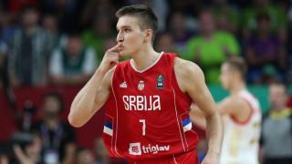 Eurobasket 2017: Η Σερβία και πάλι στον τελικό, απέκλεισε τη Ρωσία (vids)
