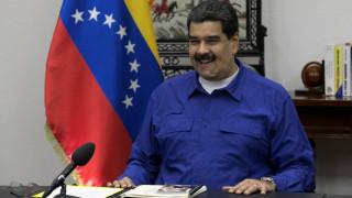 Μαδούρο: Είμαστε κοντά σε συμφωνία με την αντιπολίτευση