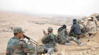 Συρία: Θα επανακτήσουμε όλη τη χαμένη επικράτεια