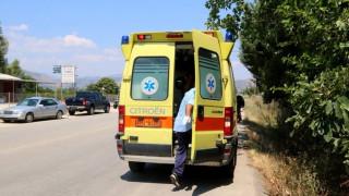 Τροχαίο με εγκατάλειψη στην Πάτρα - Στο νοσοκομείο ένα 10χρονο κοριτσάκι
