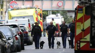 Επίθεση Λονδίνο: Επιχείρηση της βρετανικής αστυνομίας για τον εντοπισμό των δραστών
