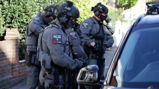 Λονδίνο: Πρώτη σύλληψη υπόπτου για την επίθεση στο μετρό