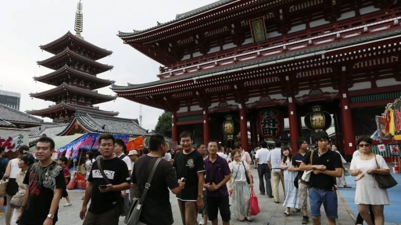 Ιαπωνία: Οι μικρές ανέσεις που κάνουν τον επισκέπτη να νιώθει... βασιλιάς