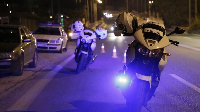 Σύλληψη δύο νεαρών για κλοπές στις Σέρρες