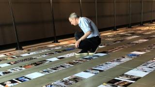 Ο Dries Van Noten γιορτάζει τις 100 συλλογές του με ένα δίτομο βιβλίο