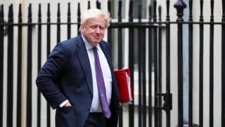 Το σχέδιό του για ένα «ένδοξο» Brexit παρουσίασε ο Μπόρις Τζόνσον