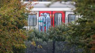 Λονδίνο: Το φονικό εκρηκτικό «μητέρα του Σατανά» περιείχε η βόμβα που έσκασε στο μετρό