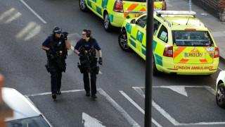 Λονδίνο: Μεγάλη αστυνομική επιχείρηση στο Σάρεϊ για την επίθεση - Εκκενώθηκαν σπίτια