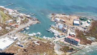 «Στη Μπαρμπούντα δεν μένει πια κανείς»: Το νησί που ερήμωσε μετά το «χτύπημα» της Ίρμα (pics&vids)