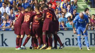 Ευρωπαϊκά πρωταθλήματα: 6 γκολ η Σίτυ, αήττητη με ανατροπή η Μπαρτσελόνα